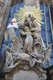 Stefan Katedrali - Kapistan Kürsüsü