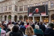 Açık Hava Operası (Devlet Operası - Staatsoper)