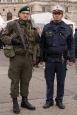 Avusturya Asker ve Polisi