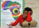 24 Saat Afrika