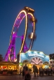 Wiener Riesenrad, Prater
