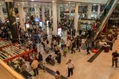 Tiflis havaalanı