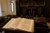 Küçük sinagog - 1