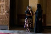 Sameba Katedrali, Tiflis - 7