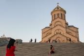 Sameba Katedrali, Tiflis - 2