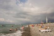 Batum - Plaj
