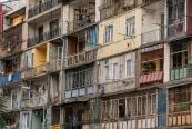 Batum'da bir mahalle - 1