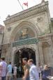 Grand Bazaar - Nuruosmaniye Gate