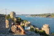 Rumelihisari - Roumeli Hissar Castle