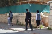 Kudüs-Sokakları - 23