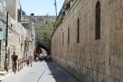 Kudüs Sokakları - 18