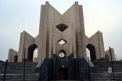 Şairler Mezarlığı - Tebriz