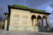 Sadabat Sarayi / Tahran (Sadabad Palace / Teheran)