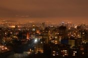 tahran gece