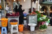 Tecriş pazar yeri, Tahran