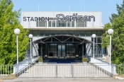 Partizan Stadı / Belgrad-Sırbistan (Partizan Stadium / Belgrade-Serbia)