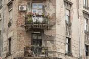 Eski Bina / Belgrad-Sırbistan (Old Building / Belgrade-Serbia)