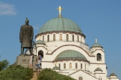 Aziz Sava Katedrali / Belgrad-Sırbistan (Cathedral of St. Sava / Belgrade-Serbia)