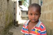 Zanzibar'ın Çocukları (The Kids Of Zanzibar) - 11