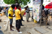 Halk Pazarı (Public Market) - 4
