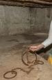 Bir Zamanlar Kölelere Vurulan Orjinal Zincir