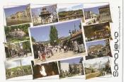 Bir Dünya Posta Kartı (Post Cards)