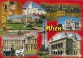 Gönderilen Posta Kartları (Sent Postcards)