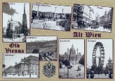 Sahibini Bekleyen Posta Kartları (Postcards For Trade)