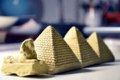Mısır Piramitleri (Egyptian Pyramids)