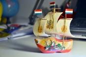 Hollanda (The Netherlands)