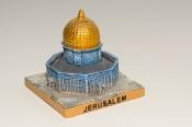 Kubbet-üs-Sahra / Kudüs (Qubbat-as-Sahra / Jerusalem)