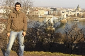 Budapeşte / Macaristan
