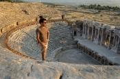 Hierapolis / Denizli / Turkey - 2