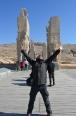 Persepolis / Iran