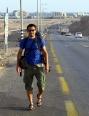 İsrail-Ürdün Sınırı yakınında, Eilat