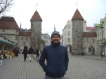 Tallinn / Estonya