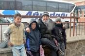 Ayakkabı Boyacısı Çocuklar - Doğubayazıt (Shoeshine Boys in Dogubayazit-Turkey)