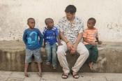 Zanzibarlı Çocuklar