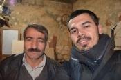 Marangoz Salih Abi / Mardin